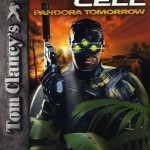 Tom Clancy's Splinter Cell Pandora Tomorrow pc saved game 100%