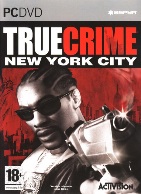 True Crime New York City save game