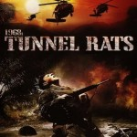 Tunnel Rats 1968 pc saved game 100/100