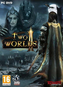 Two Worlds II unlocker - Two Worlds 2 save game
