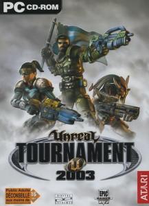 Unreal Tournament 2003 pc savegame