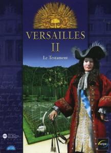 Versailles II save