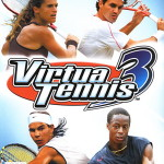 Virtua Tennis 3 save game pc