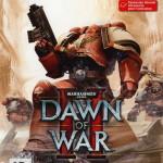 Warhammer 40,000: Dawn of War pc save game