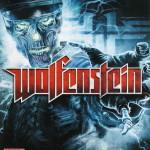 Wolfenstein save game