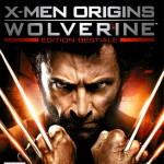 X-Men Origins: Wolverine save game