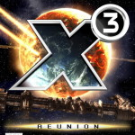 X3: Reunion pc save game