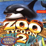 Zoo Tycoon 2 Marine Mania PC savegame