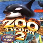 Zoo Tycoon 2 Marine Mania PC savegame