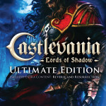 Castlevania Lords of Shadow Ultimate Edition pc save game & unlocker