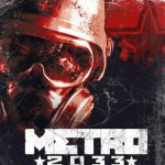 Metro 2033 pc save game 100%
