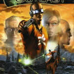 Outcast pc savegame 100%