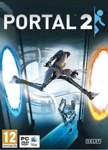 Portal 2 pc save game 100%