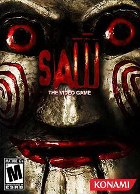 Saw THE GAME save game & unlocker pc