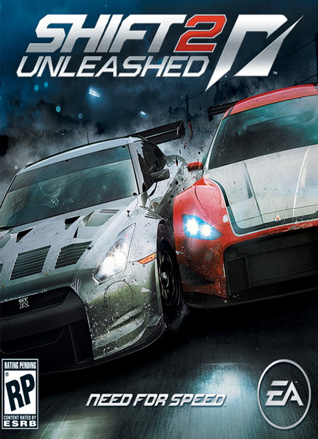 Shift 2: Unleashed pc save game 100%
