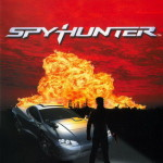 spy hunter nowhere to run save game 100%