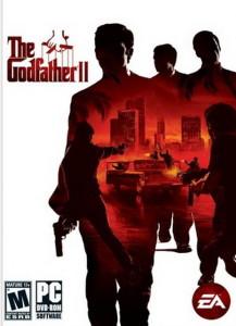 The Godfather II pc savegame 100%