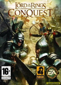 The Lord of the Rings: Conquest pc save game editor