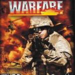 Warfare sve game for PC