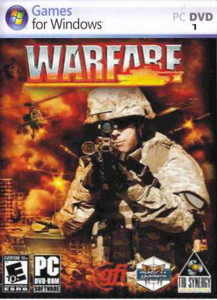 Warfare sve game for PC