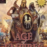 Age of Empires game save & unlocker for PC