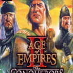 Age of Empires II: The Conquerors pc save game 100%