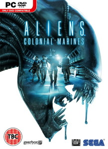 Aliens Colonial Marines save game pc 100%