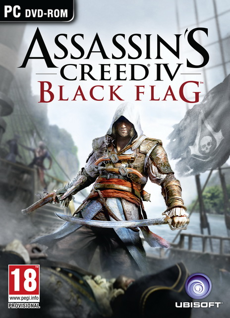Assassin's Creed 4 Black Flag save game 100% & unlocker