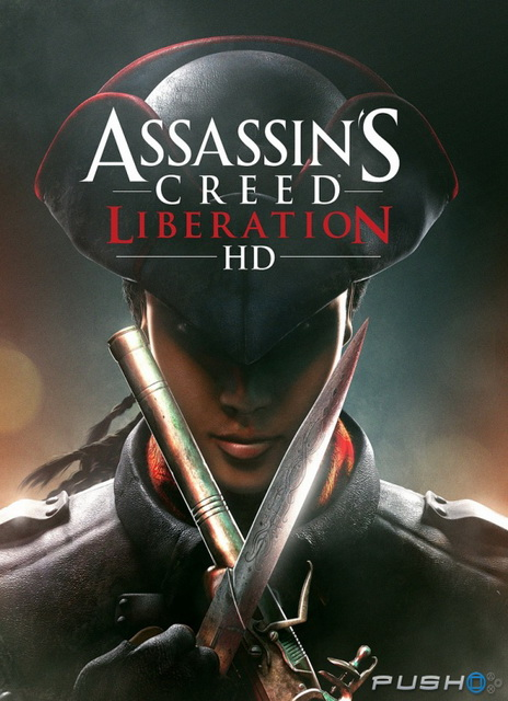 Assassin's Creed - Liberation HD save game PC 100%