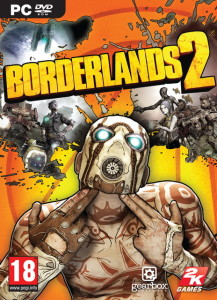 Borderlands 2 unlocker