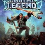 Brutal Legend game save 100%