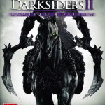 Darksiders II pc save game 100%