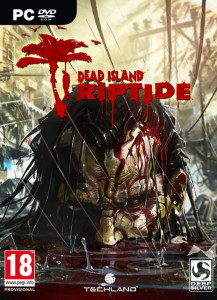 Dead Island Riptide pc saved game 100% for PC