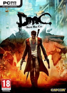 DmC Devil May Cry pc save game