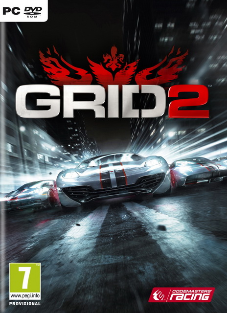 Grid 2 pc save game 100%