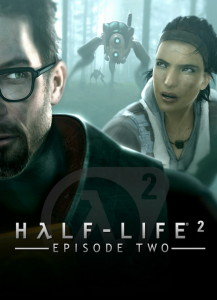 Half-Life 2: Episode Two pc savegame 100%