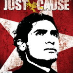 Just Cause save game for PC