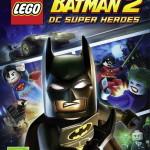 LEGO Batman 2: DC Super Heroes save game 100%
