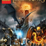 LEGO The Lord of the Rings pc save game 100%