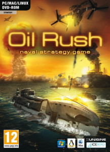 Oil Rush pc save game PC