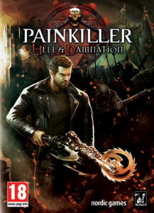 Painkiller: Hell & Damnation pc save game & unlocker