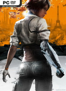 Remember Me pc save game 100%