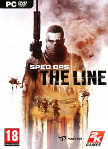 Spec Ops: The Line pc save game 100%