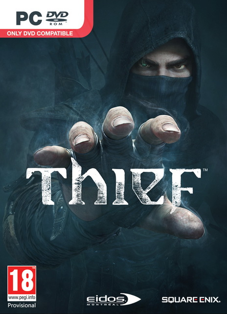 Thief save game completed 100%
