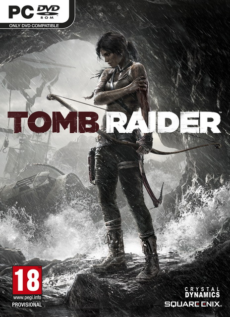 Tomb Raider 2013 pc saved game & unlocker