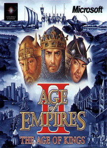 Age of Empires II: The Age of Kings save game PC 100%