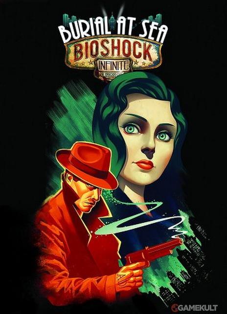BioShock.Infinite.Burial.at.Sea.Episode.1 save game complete