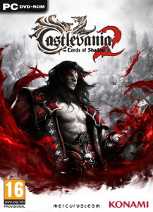 Castlevania Lords of Shadow 2 pc save game and unlocker