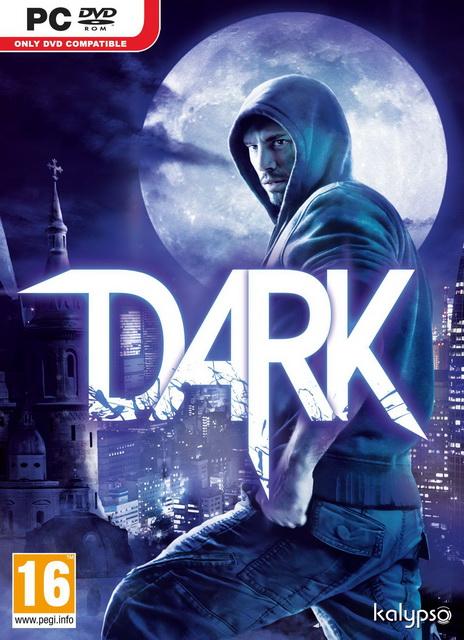 dark save game 100% & unlocker