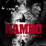 Rambo: The Video Game save game full